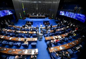CONTRASP inicia campanha nacional para aprovação do Estatuto da Segurança Privada